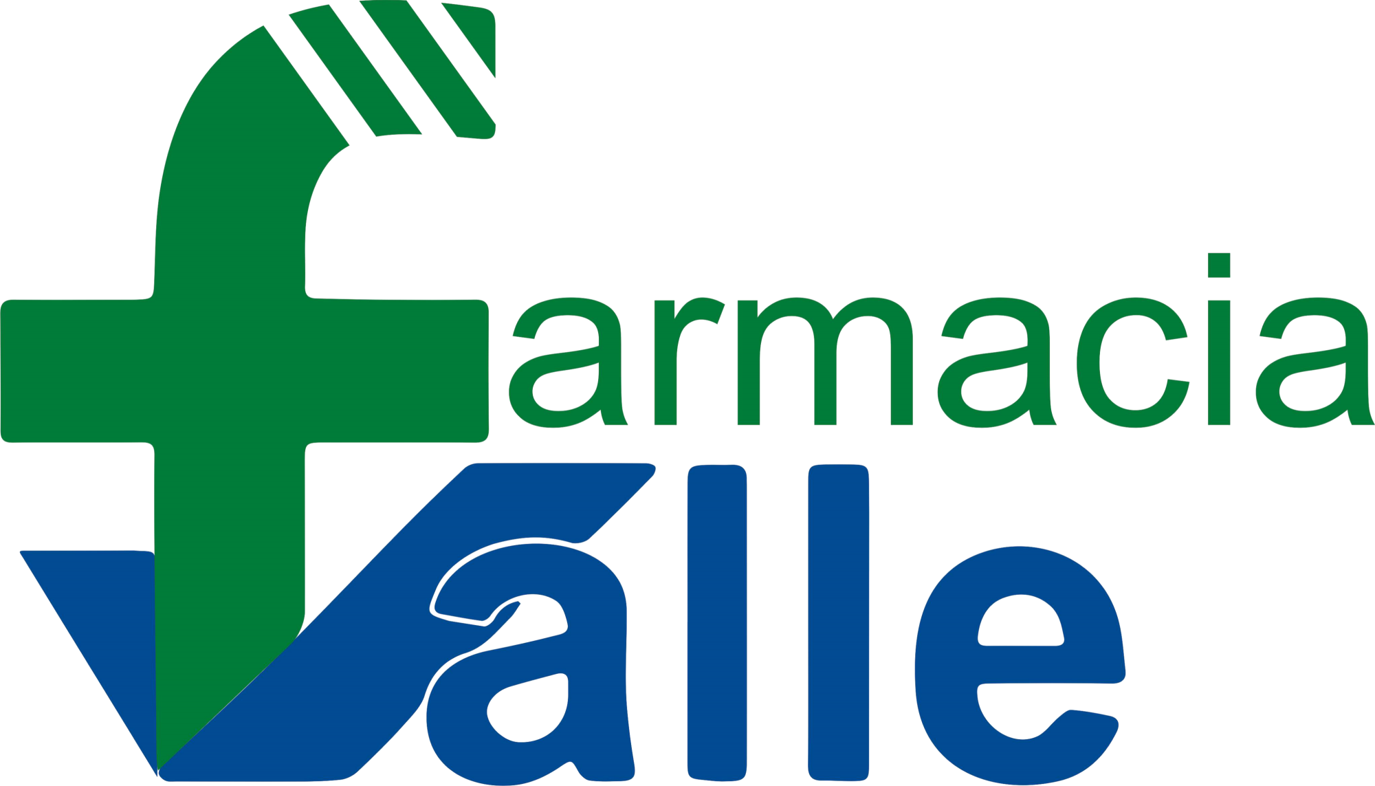Farmacia el Valle