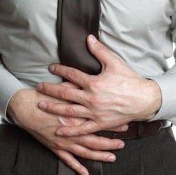 Digestión pesada y ardores